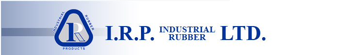 IRP Industrial Rubber is a distributor of industrial rubber products.